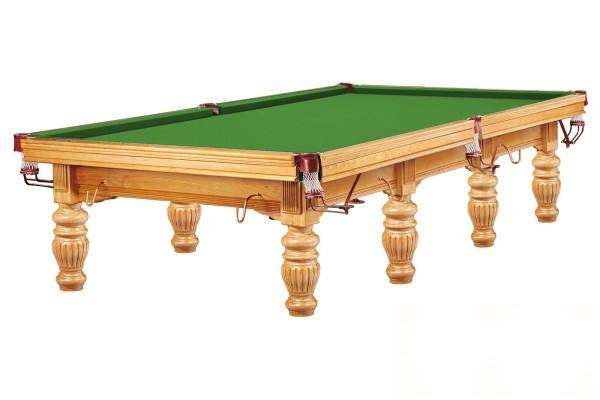 Billiard Table, Snooker, Dynamic Prince, Ash