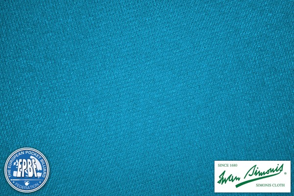 Billiard Cloth Simonis 860, 198 cm
