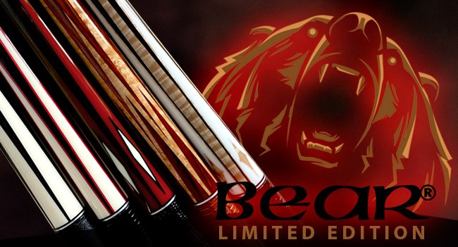 Bear Queueserie Limited Edtion - Radial