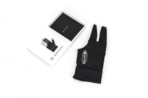 """Handschuh """"Kamui"""", schwarz, M"""