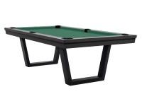 Billardtisch / Esstisch, Pool, Rasson Madrid, grau