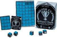 Chalk Silver Cup, Dynamic Edition, 144 pcs, blue