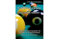 Book Trainingsspiele mit der PoolSchool, Alferi, Sander, german