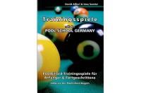 Buch, Trainingsspiele mit der PoolSchool, Alferi, Sander, deutsch