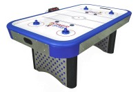 Air Hockey Dybior Cobra, 7 ft, blue/grey
