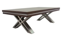 Table Cover, Walnut, 8 ft., for Rasson Pierce