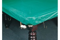 Table Cover, 8 ft, PVC, 2,56m x 1,44m