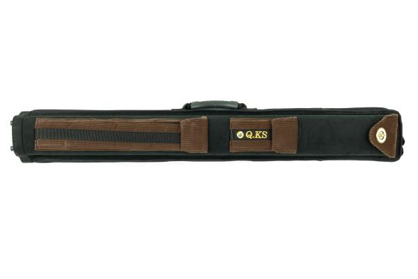 Queueköcher, Mozart Superior, dunkelbraun, 2/4, 85 cm