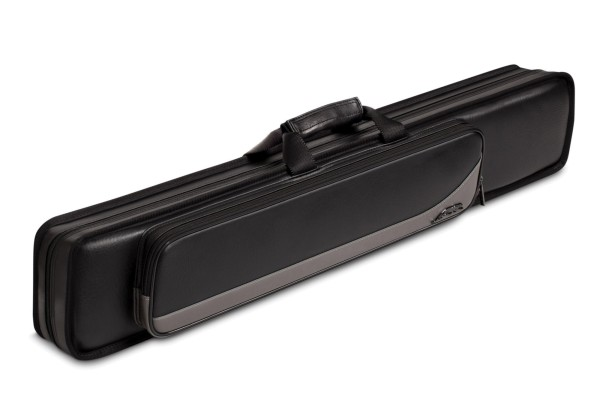 Queuetasche, Predator Roadline, schwarz, 4x8, 85 cm