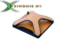 Tuchreiniger, Simonis X-1