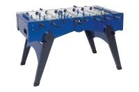 Tischfußball, Foldy, blau, 16