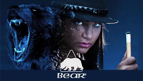 Bear Queueserie 2019