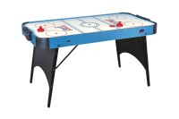 Air Hockey Dybior Blue Ice, 150x75x86 cm, blue