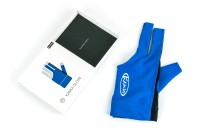 Billiard Glove, Kamui, Blue