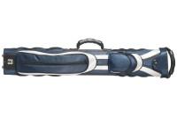 Queueköcher, Sport SP-424, dunkelblau-silber, 2/4, 85 cm