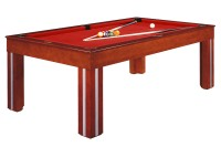 Billiard Table Dynamic Granada, 7 ft, mahogany, Pool