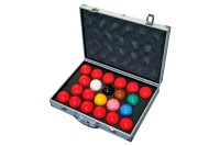 Ball Set Aramith Snooker Tournament Champion SuperPro 1G, 52,4mm