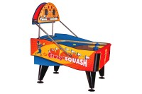 Airhockey, Crazy Squash (kommerziell)