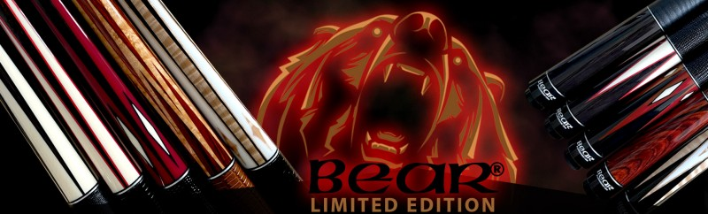 Bear Queueserie Limited Edition - Radial