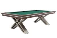 Billardtisch / Esstisch, Pool, Rasson Pierce, 8 ft. (Fuß), walnuss