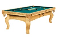 Billiard Table Dynamic Dynasty, 8 ft, oak, Pool