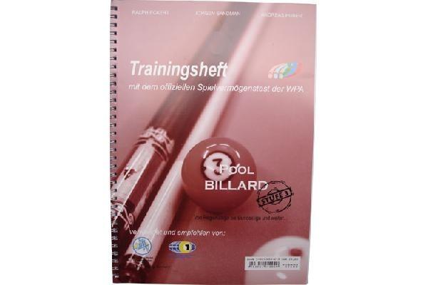 Billard-Lernmaterial, Detail_komplett