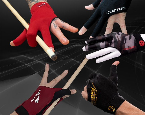 Dynamic Billard Premium Billard Handschuhe