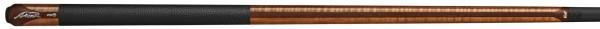 Billardqueue, Pool, Predator P3 Revo Mélange Leopard Wood LL, 12,4mm, Uni-Loc
