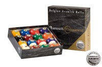 Ball Set Aramith Tournament, 57,2 mm, Pool