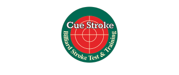 Cue Stroke - Logo