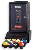 Coin Timer 16B, Pool