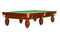 Billiard Table Dynamic Turnus II, pekan, Pyramid