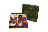 Ball Set Classic Standard, 50,8mm