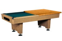 Table Cover for Dynamic Eliminator, 7 ft, oak