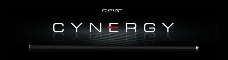 Cuetec Cynergy Carbonfaser-Composit-Oberteile