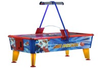 Commercial Airhockey Gold, 6 ft.