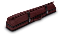 Cue Soft Case, Predator Urbain, Red, 2x4, 85cm