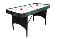 Airhockey, Dybior Ice Star, 5 ft. (Fuß), blau-schwarz
