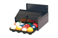 Ballbox, Pool, 57,2 mm