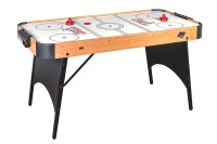 Air Hockey Dybior Rider, 150x75x86 cm, Beech
