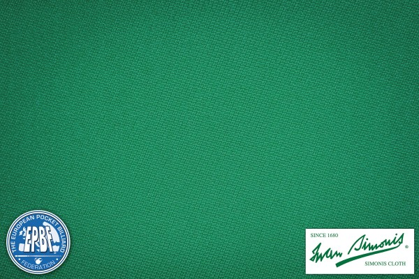 Billiard Cloth Simonis 860, 198 cm