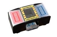 Kartenmischmaschine