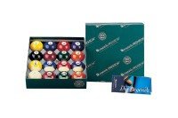 Ball Set Aramith Premium, 57,2 mm, Pool
