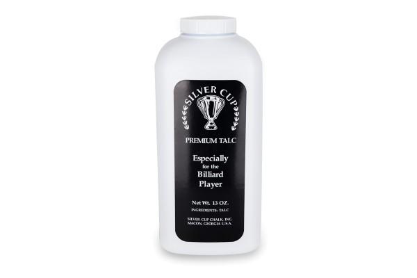 Talkum Silver Cup