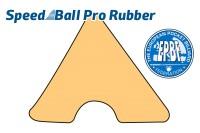 Bandengummi, Pool, Speed Ball Pro, K-55, 48 Zoll, für 9-Fuß-Tische