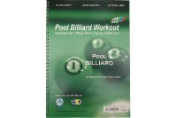 Buch, Pool Billiard Workshop, level 1, englisch