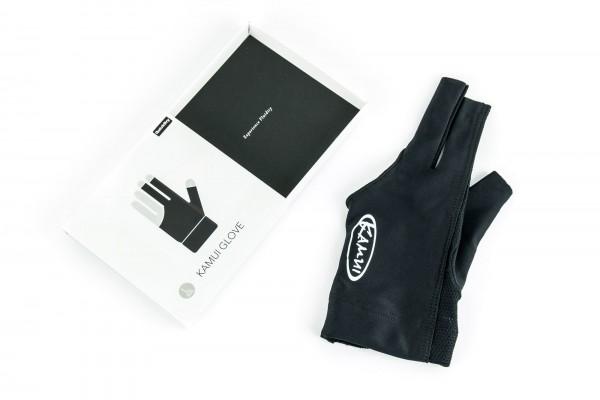 """Handschuh """"Kamui"""", schwarz, L"""