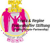 Franz und Regine Frauenhoffer Stiftung-Logo