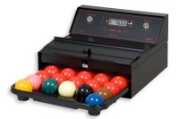 Timer 22B, with Ball-Box, Snooker