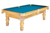 Billardtisch, Pool, Royal, 8 ft. (Fuß), eiche